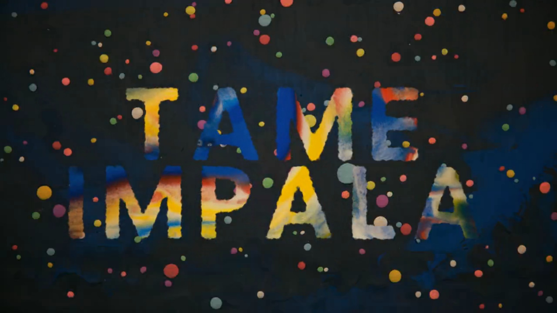 Tame Impala Wednesday May 8th The Brisbane Convention